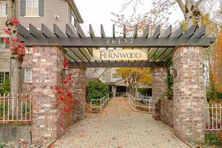 Photo 2: 313 16137 83 Avenue in Surrey: Fleetwood Tynehead Condo for sale : MLS®# R2220205