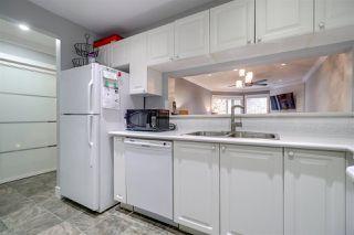 Photo 6: 313 16137 83 Avenue in Surrey: Fleetwood Tynehead Condo for sale : MLS®# R2220205