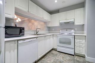 Photo 5: 313 16137 83 Avenue in Surrey: Fleetwood Tynehead Condo for sale : MLS®# R2220205