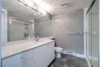 Photo 19: 313 16137 83 Avenue in Surrey: Fleetwood Tynehead Condo for sale : MLS®# R2220205