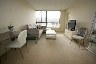 "Photo 3: 406 3588 CROWLEY Drive in Vancouver: Collingwood VE Condo for sale in ""NEXUS"" (Vancouver East)  : MLS®# R2222559"