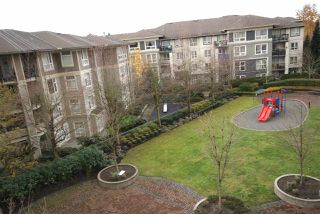 "Photo 14: 406 3588 CROWLEY Drive in Vancouver: Collingwood VE Condo for sale in ""NEXUS"" (Vancouver East)  : MLS®# R2222559"