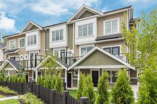 Photo 1: 21 21150 76a Ave in Langley: Willoughby Townhouse for sale