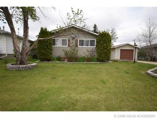 Photo 25: 3923 EXETER Crescent in Red Deer: RR Eastview Residential for sale : MLS®# CA0060361