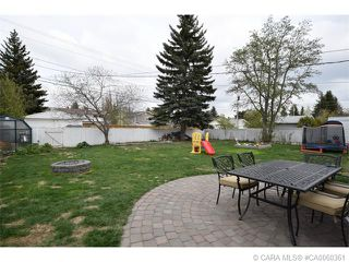 Photo 11: 3923 EXETER Crescent in Red Deer: RR Eastview Residential for sale : MLS®# CA0060361
