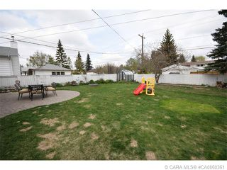 Photo 6: 3923 EXETER Crescent in Red Deer: RR Eastview Residential for sale : MLS®# CA0060361