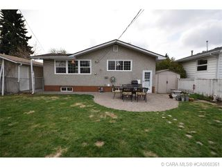 Photo 8: 3923 EXETER Crescent in Red Deer: RR Eastview Residential for sale : MLS®# CA0060361