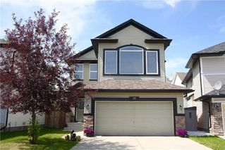 Main Photo: 45 EVERHOLLOW Park SW in Calgary: Evergreen House for sale : MLS®# C4161869