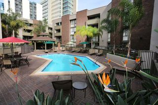 Photo 16: DOWNTOWN Condo for sale : 2 bedrooms : 750 State Street #103 in San Diego