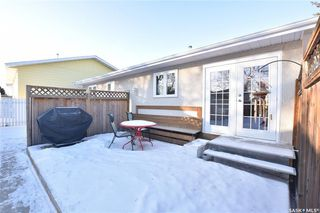 Photo 33: 134 Fuhrmann Crescent in Regina: Walsh Acres Residential for sale : MLS®# SK717262