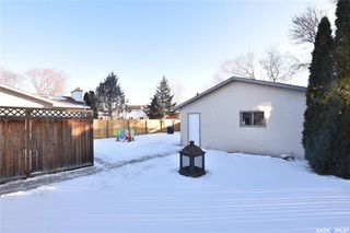 Photo 32: 134 Fuhrmann Crescent in Regina: Walsh Acres Residential for sale : MLS®# SK717262
