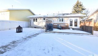 Photo 34: 134 Fuhrmann Crescent in Regina: Walsh Acres Residential for sale : MLS®# SK717262