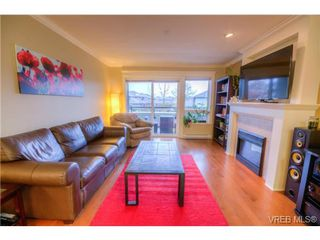 Photo 7: 209 537 Heatherdale Lane in VICTORIA: SW West Saanich Residential for sale (Saanich West)  : MLS®# 360653