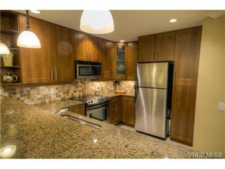 Photo 14: 209 537 Heatherdale Lane in VICTORIA: SW West Saanich Residential for sale (Saanich West)  : MLS®# 360653