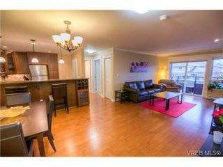 Photo 4: 209 537 Heatherdale Lane in VICTORIA: SW West Saanich Residential for sale (Saanich West)  : MLS®# 360653
