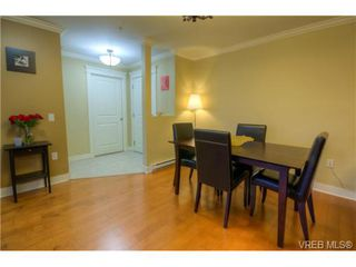 Photo 1: 209 537 Heatherdale Lane in VICTORIA: SW West Saanich Residential for sale (Saanich West)  : MLS®# 360653
