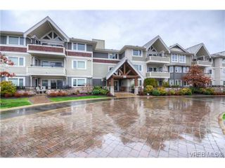 Photo 5: 209 537 Heatherdale Lane in VICTORIA: SW West Saanich Residential for sale (Saanich West)  : MLS®# 360653