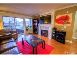 Photo 18: 209 537 Heatherdale Lane in VICTORIA: SW West Saanich Residential for sale (Saanich West)  : MLS®# 360653