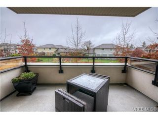 Photo 9: 209 537 Heatherdale Lane in VICTORIA: SW West Saanich Residential for sale (Saanich West)  : MLS®# 360653