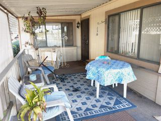 Photo 13: SAN MARCOS Manufactured Home for sale : 3 bedrooms : 500 Rancheros Drive #149