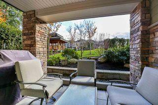 Photo 15: 111 15155 36 AVENUE in Surrey: Morgan Creek Condo for sale (South Surrey White Rock)  : MLS®# R2219976