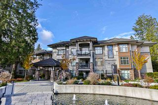 Photo 3: 111 15155 36 AVENUE in Surrey: Morgan Creek Condo for sale (South Surrey White Rock)  : MLS®# R2219976