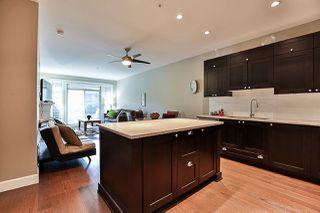 Photo 4: 111 15155 36 AVENUE in Surrey: Morgan Creek Condo for sale (South Surrey White Rock)  : MLS®# R2219976
