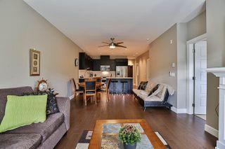Photo 7: 111 15155 36 AVENUE in Surrey: Morgan Creek Condo for sale (South Surrey White Rock)  : MLS®# R2219976