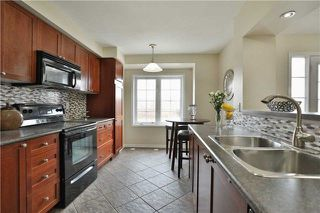 Photo 11: 277 Prosser Circle in Milton: Harrison House (3-Storey) for sale : MLS®# W4080936