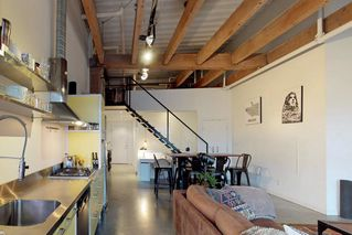 """Main Photo: 509 55 E CORDOVA Street in Vancouver: Downtown VE Condo for sale in """"KORET LOFTS"""" (Vancouver East)  : MLS®# R2252534"""
