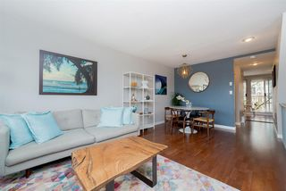 "Photo 2: 16 795 W 8TH Avenue in Vancouver: Fairview VW Townhouse for sale in ""DOVER POINTE"" (Vancouver West)  : MLS®# R2256416"