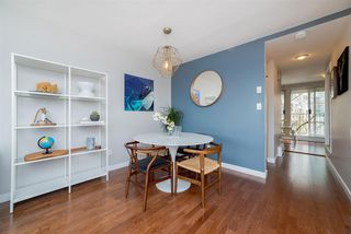 "Photo 5: 16 795 W 8TH Avenue in Vancouver: Fairview VW Townhouse for sale in ""DOVER POINTE"" (Vancouver West)  : MLS®# R2256416"