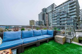 "Photo 8: 16 795 W 8TH Avenue in Vancouver: Fairview VW Townhouse for sale in ""DOVER POINTE"" (Vancouver West)  : MLS®# R2256416"