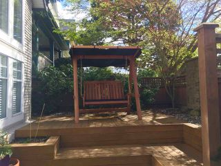 "Photo 2: 104 1989 W 1ST Avenue in Vancouver: Kitsilano Condo for sale in ""Maple Court"" (Vancouver West)  : MLS®# R2257616"