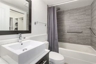 "Photo 12: 104 1989 W 1ST Avenue in Vancouver: Kitsilano Condo for sale in ""Maple Court"" (Vancouver West)  : MLS®# R2257616"