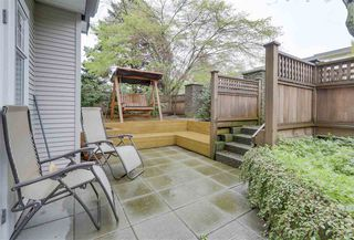 "Photo 16: 104 1989 W 1ST Avenue in Vancouver: Kitsilano Condo for sale in ""Maple Court"" (Vancouver West)  : MLS®# R2257616"