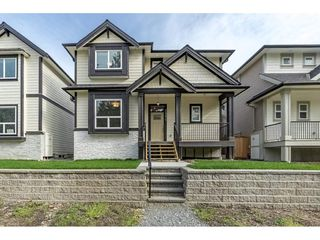 Photo 1: 24271 112 Avenue in Maple Ridge: Cottonwood MR House for sale : MLS®# R2258690