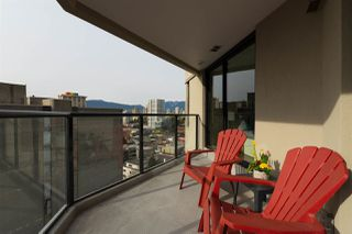 "Photo 11: 1602 1010 BURNABY Street in Vancouver: West End VW Condo for sale in ""ELLINGTON"" (Vancouver West)  : MLS®# R2261564"