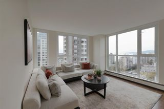 "Photo 2: 1602 1010 BURNABY Street in Vancouver: West End VW Condo for sale in ""ELLINGTON"" (Vancouver West)  : MLS®# R2261564"
