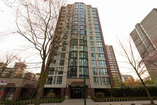 "Photo 18: 1602 1010 BURNABY Street in Vancouver: West End VW Condo for sale in ""ELLINGTON"" (Vancouver West)  : MLS®# R2261564"