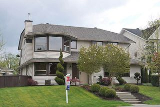"Photo 1: 12398 230 Street in Maple Ridge: East Central House for sale in ""DEERFIELD PARK"" : MLS®# R2263093"