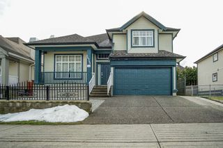 Photo 1: 14742 76 Avenue in Surrey: East Newton House for sale : MLS®# R2264261