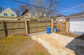 Photo 20: 444 Young Street in Winnipeg: Residential for sale (5A)  : MLS®# 1811484