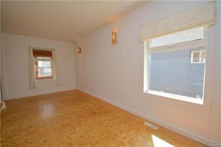 Photo 6: 444 Young Street in Winnipeg: Residential for sale (5A)  : MLS®# 1811484