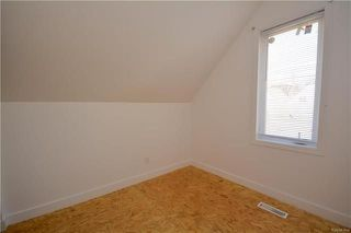 Photo 14: 444 Young Street in Winnipeg: Residential for sale (5A)  : MLS®# 1811484