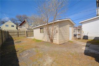 Photo 16: 444 Young Street in Winnipeg: Residential for sale (5A)  : MLS®# 1811484