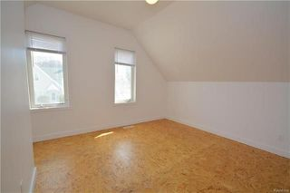 Photo 15: 444 Young Street in Winnipeg: Residential for sale (5A)  : MLS®# 1811484