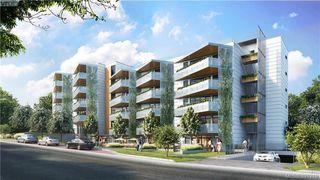 Main Photo: 510 881 Short Street in VICTORIA: SE Quadra Condo Apartment for sale (Saanich East)  : MLS®# 391219