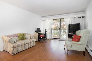 "Photo 5: 406 466 E EIGHTH Avenue in New Westminster: Sapperton Condo for sale in ""PARK VILLA"" : MLS®# R2268382"