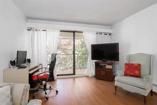 "Photo 6: 406 466 E EIGHTH Avenue in New Westminster: Sapperton Condo for sale in ""PARK VILLA"" : MLS®# R2268382"